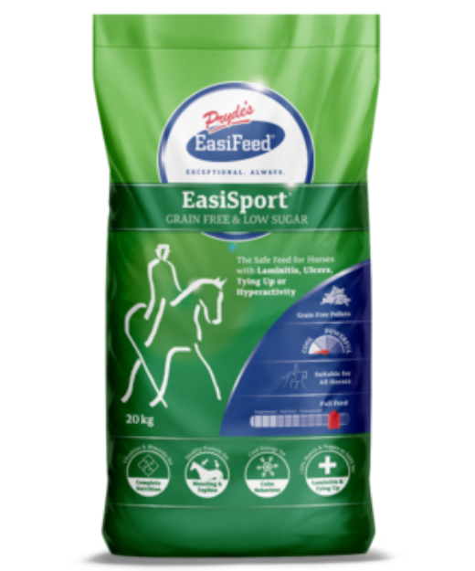 Picture of EasiSport