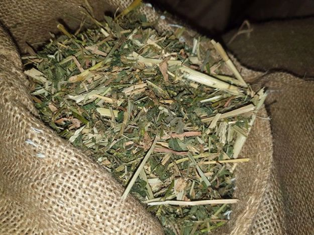 Picture of Triple Blend Chaff