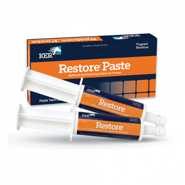 Picture of Restore Paste Twin Pack