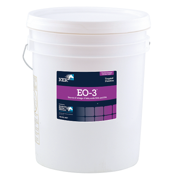 Picture of EO-3 Pail 18.93L