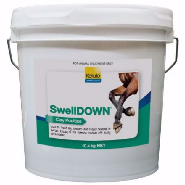 Picture of SwellDOWN Clay Poultice 10.4kg