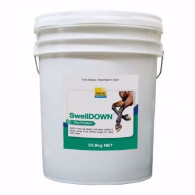 Picture of SwellDOWN Clay Poultice 20.8kg
