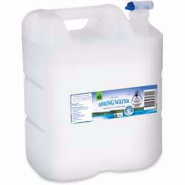 Picture of 10L Spring Water