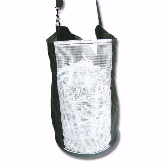 Picture of Nylon Feed Bag