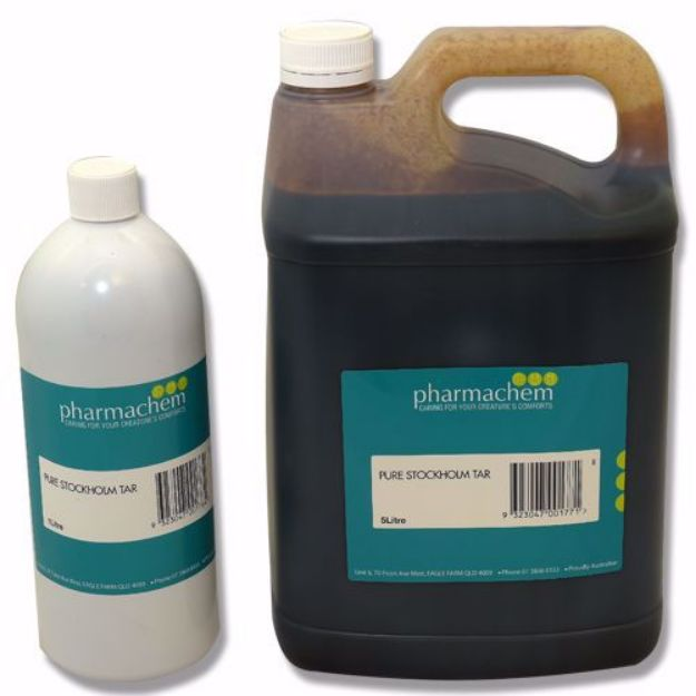 Picture of Stockholm Tar 1L