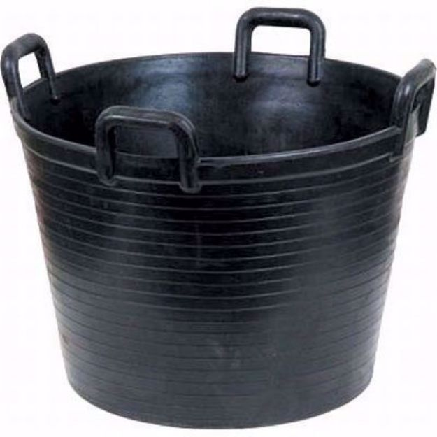 Picture of Feed Tub Recycled Rubber