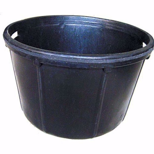 Picture of Rubber Pail - 80LTR