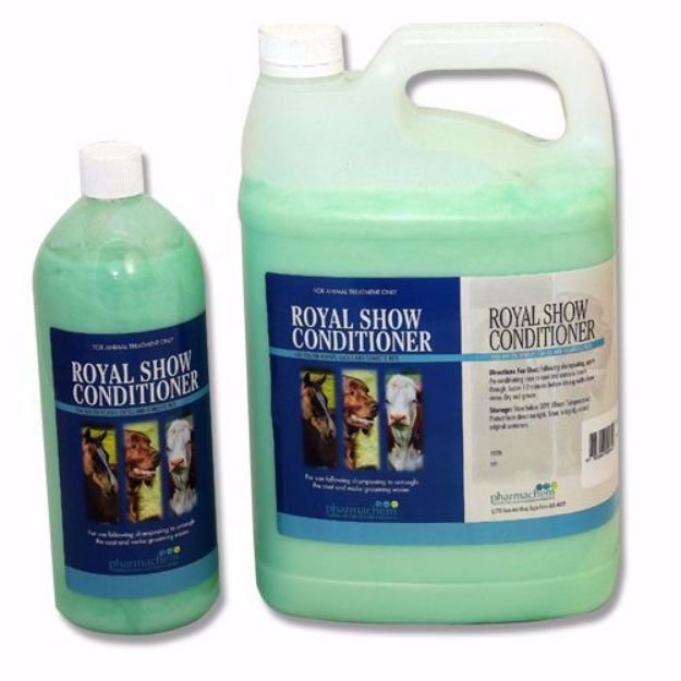 Picture of Royal Show  Grooming Conditioner 1L