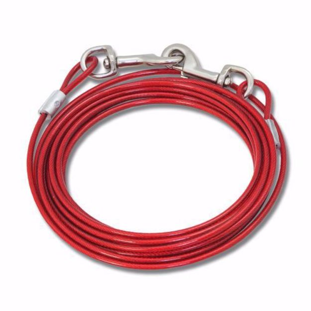 Picture of Tie out cable - 6m