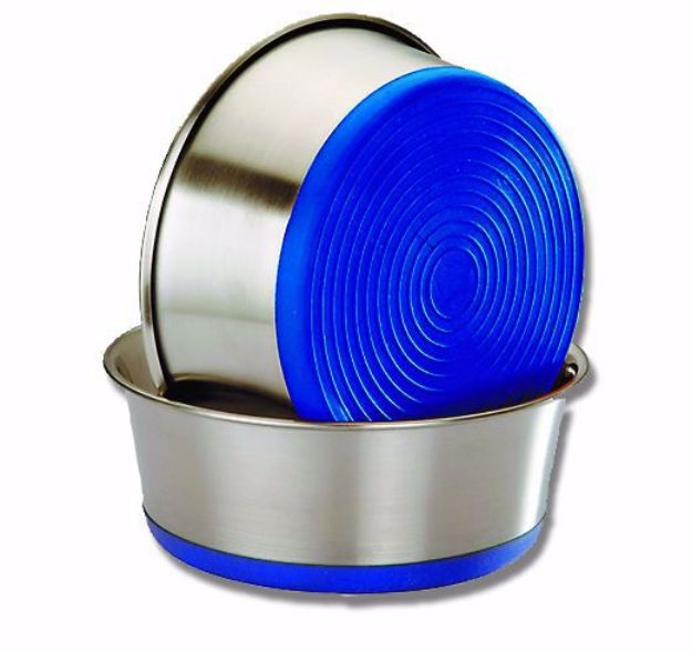 Picture of Dog bowl - Non skid 900ml