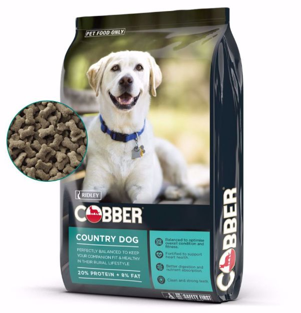 Picture of Cobber Country Dog Food