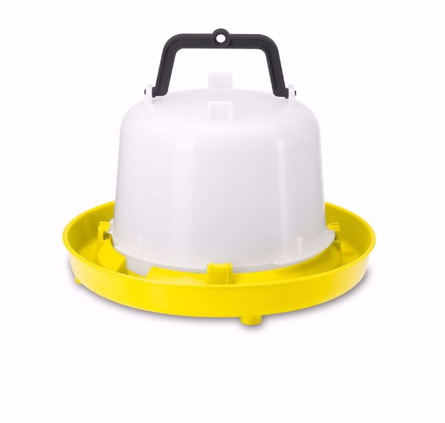 Picture of Supreme Poultry Drinker with Handle 5LTR