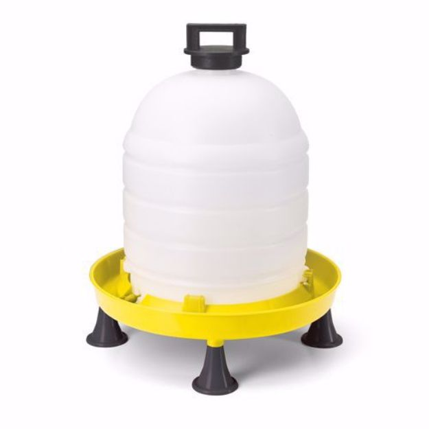Picture of Supreme Top Fill Poultry Drink 15LTR (With Legs)