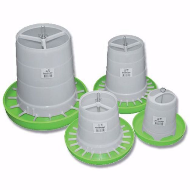 Picture of Poultry Feeder - 3KG