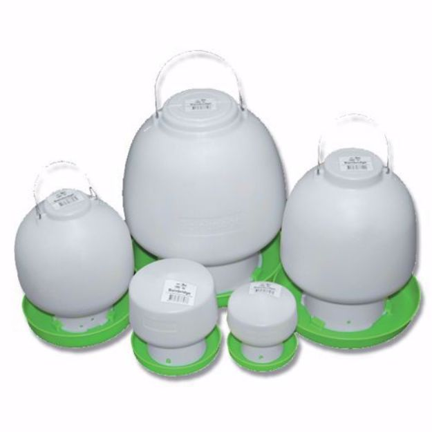Picture of Poultry Drinker - Ball type 0.6LTR