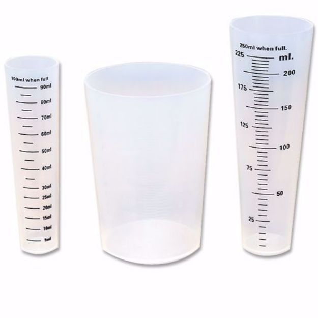 Picture of Measuring Cylinder - 100ml