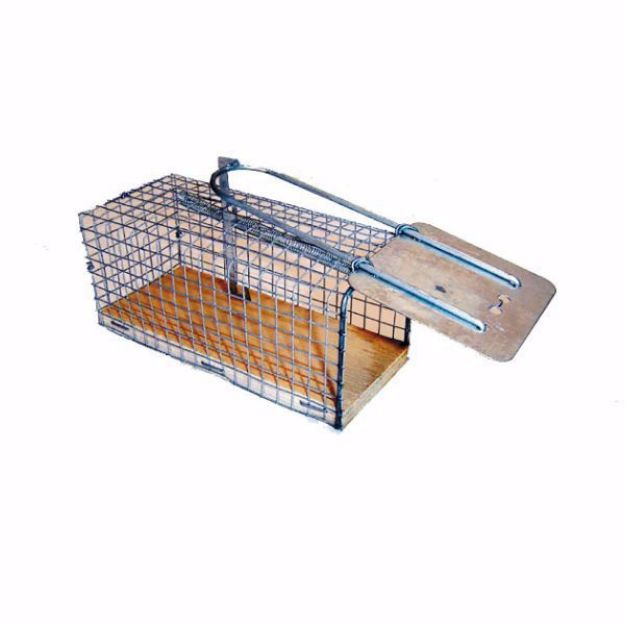 Picture of Mouse Trap - Cage 11.5CM