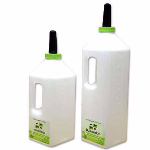 Picture of Supreme Calf Feed Bottle - 2 LTR
