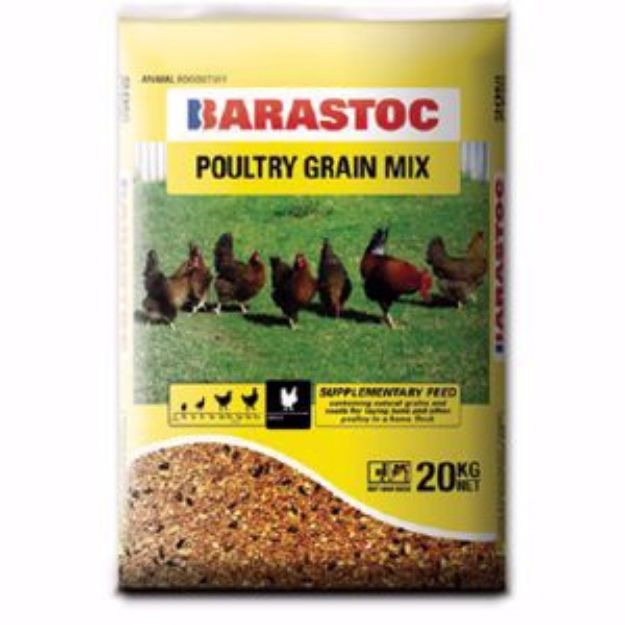 Picture of Poultry Grain - 5KG