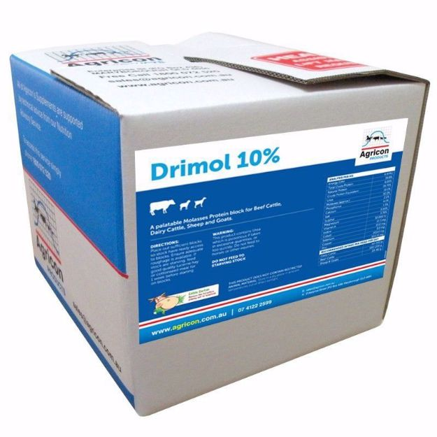 Picture of Drimol 10% - 40KG