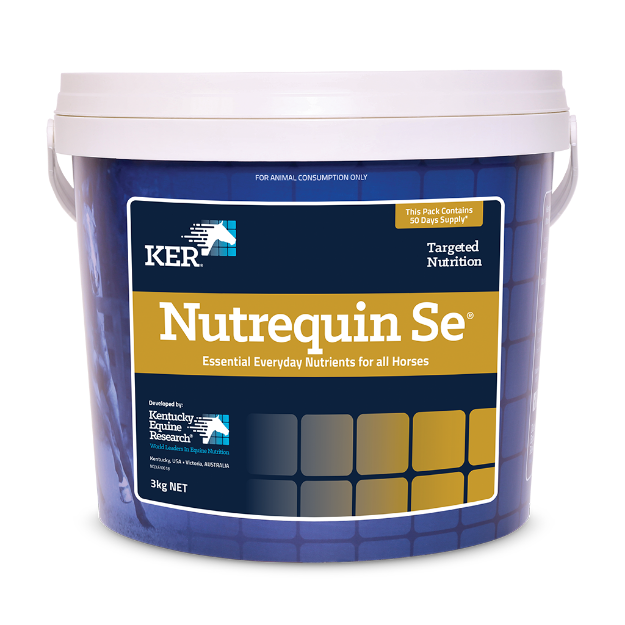 Picture of Nutrequin Se 3KG