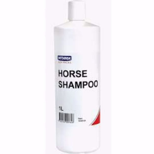 Picture of Horse Shampoo 1L