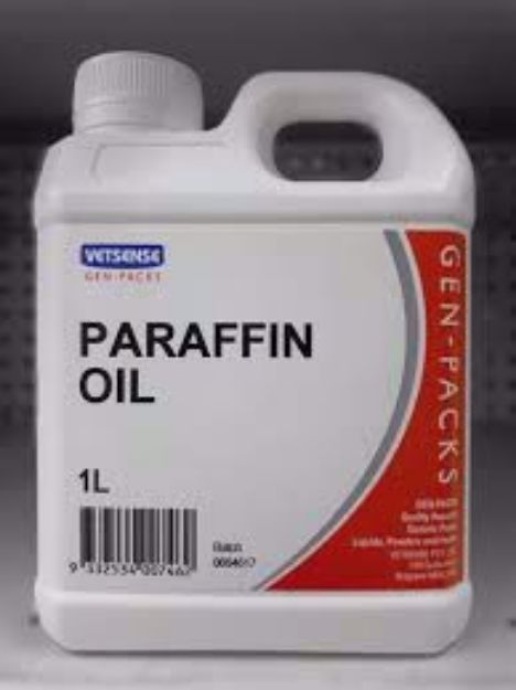 Picture of Paraffin Oil 1L