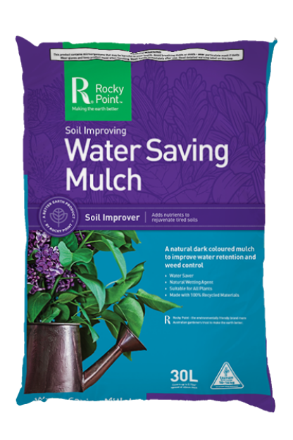 Picture of Rocky Point Water Saving Mulch 30L