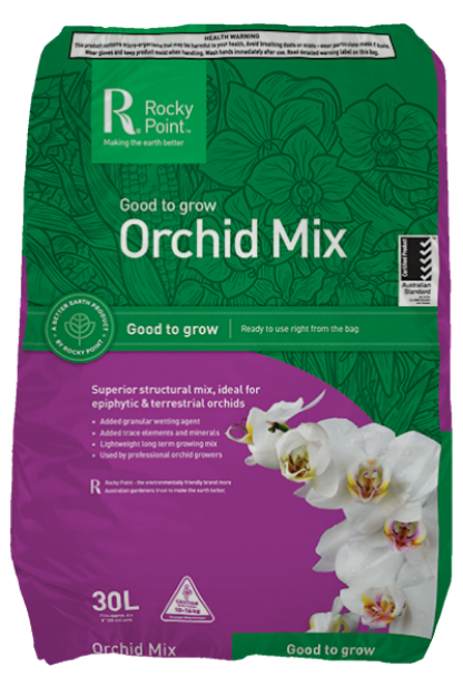 Picture of Rocky Point Orchid Mix 30L
