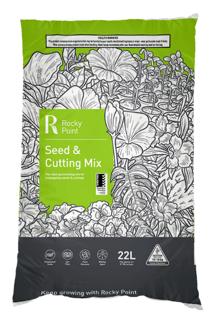 Picture of Rocky Point Seed & Cutting Mix 22L
