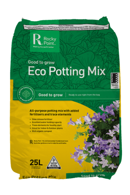 Picture of Rocky Point Eco Potting Mix 25L