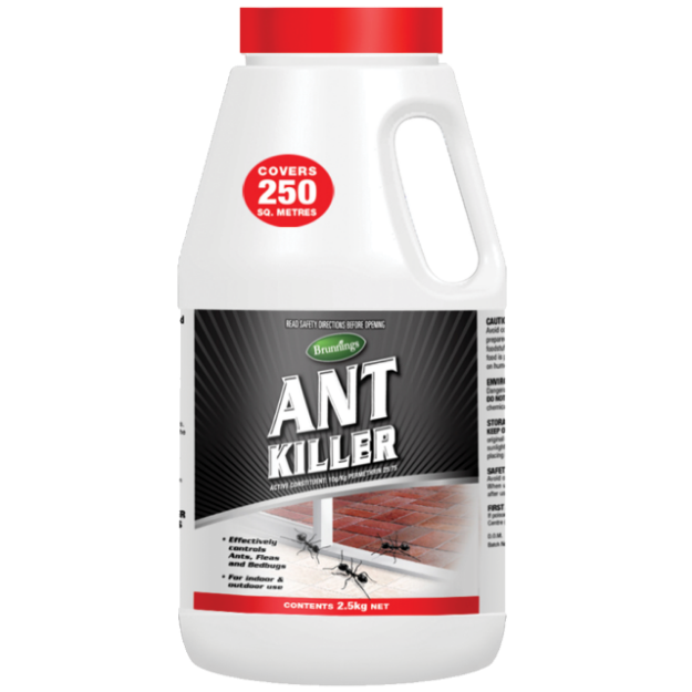 Picture of Brunnings Ant Killer Powder 2.5kg