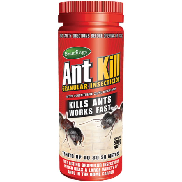 Picture of Brunnings Ant Kill Granules 500g