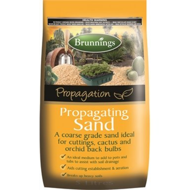 Picture of Brunnings Propagating Sand 5L