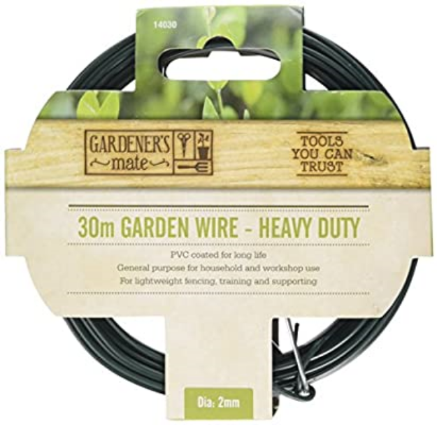 Picture of Garden Wire 1.2mm x 50m