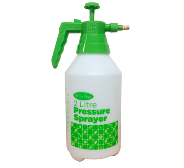 Picture of Brunnings Pressure Sprayer 2L