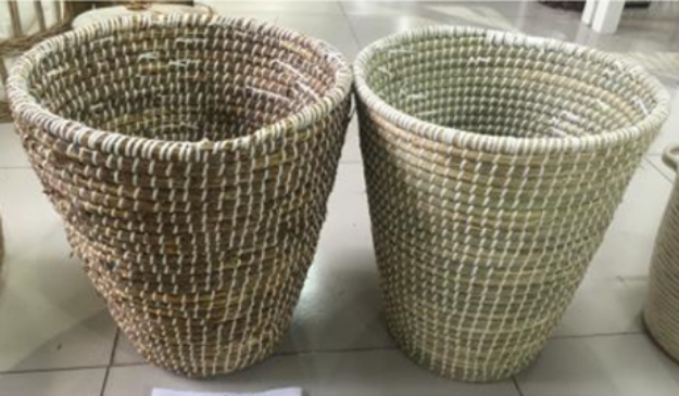 Picture of Whism Woven Basket
