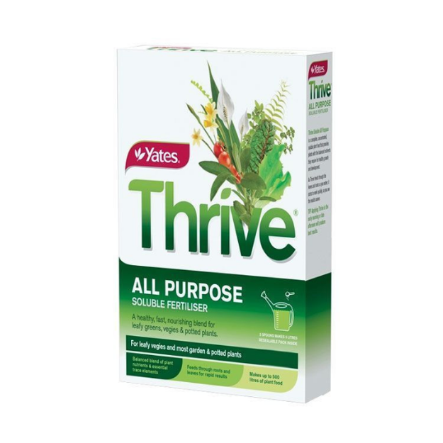 Picture of Yates Thrive All Purpose Soluble Plant Food 1kg