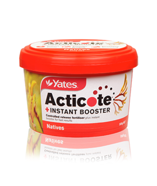 Picture of Yates Acticote + Instant Booster for Natives 500gm