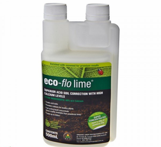 Picture of Eco-Flo Lime 500ml