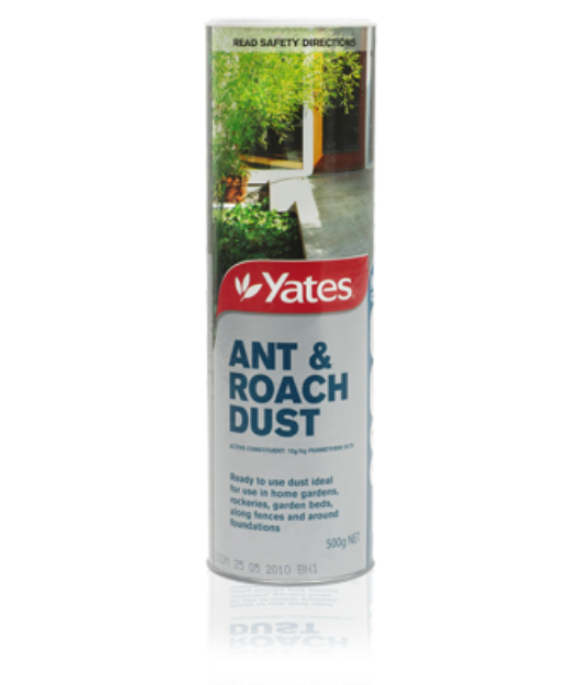 Picture of Yates Ant & Roach Dust 500g (4pk)