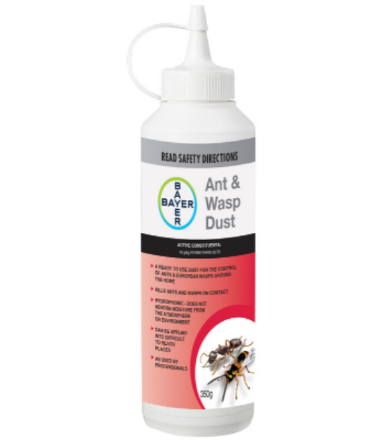 Picture of Bayer Ant & Wasp Dust 350g