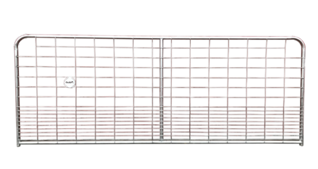 Picture of Gate I Stay 12' (3600mm) w/ Graduated Mesh 25NB