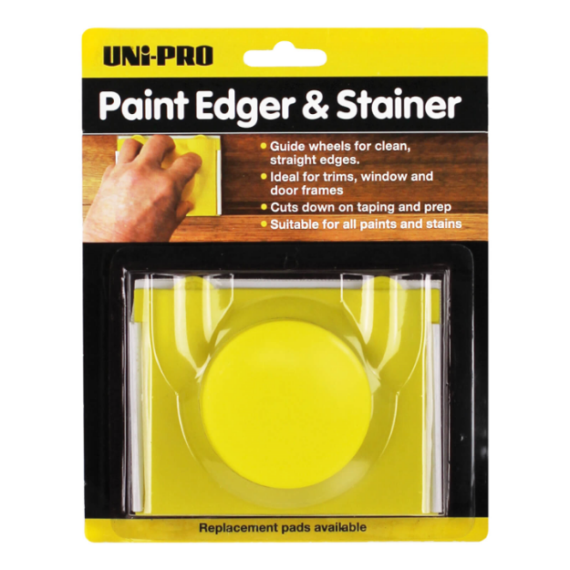 Picture of UNi-PRO Paint Pad Edger – with Adjustable Wheels