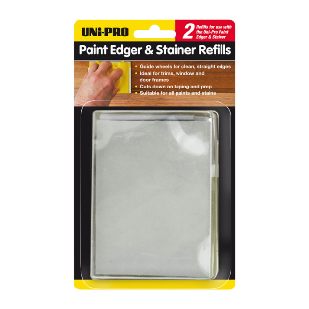 Picture of UNi-PRO Paint Pad Edger 2 Replacement Pads