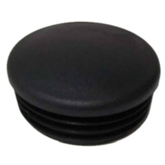 Picture of Round Poly Post Cap 65NB