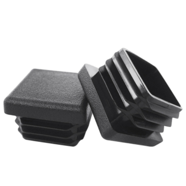 Picture of Square Poly Post Cap 25mm x 25mm