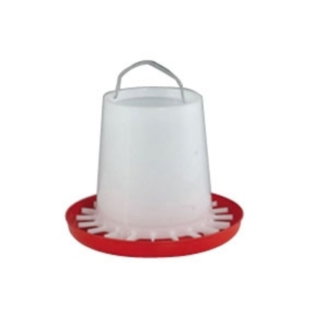 Picture of 6kg Plastic Poultry Feeder