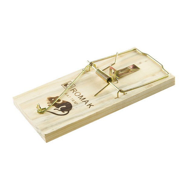 Picture of Rat Trap 175mm X 80mm