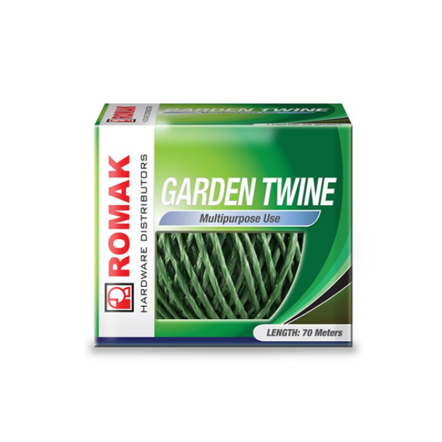Picture of Garden Twine 1.6mm X 70m GREEN